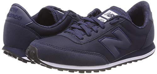 Navy Blu New Sneaker nb Balance 410 white Donna Blb Yqq1wZpx7