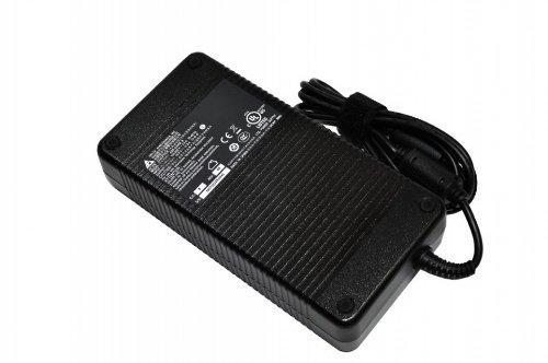 power supply for docking station 230 Watt ADP-230CB B for Hewlett Packard EliteBook 8440w, 8460p, 8460w, 8540p, 8560p, 8560w, 8570p, 8760w, 8770w / ProBook 6360b, 6450b, 6460b, 6550b, 6560b, 6565b / ZBook 17