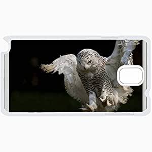 Personality customization Custom Fashion Design Samsung Galaxy NOTE 3 SIII Back Cover Case Personalized Customized Samsung Note 3 Diy Gifts In owl 2 White At F5588 Cases