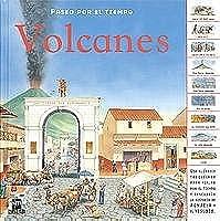Volcanes: 1 (Paseo Por El
