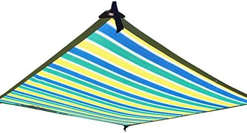 Malla Sombra, Pérgola Sombra Net Cover Sunblock Patio Canopy HDPE ...