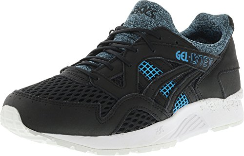Gel de V negras Lyte negras negras ASICS deporte y Zapatillas Fashion tx1dPax