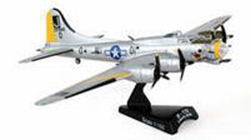 (Daron Worldwide Trading B-17G Liberty Belle Vehicle (1:155 Scale))