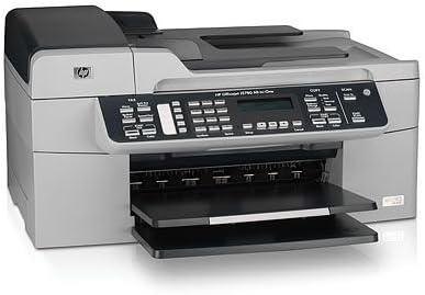 HP Impresora, fax, escáner, copiadora multifuncional HP Officejet ...
