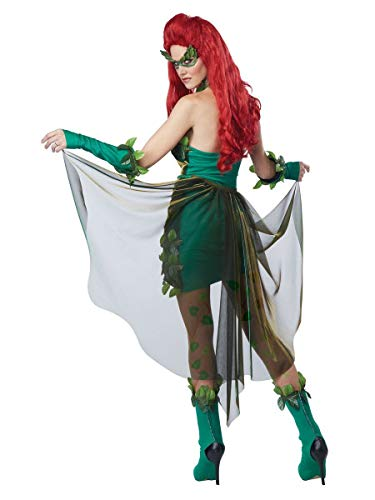 Sexy De Green XSQR Vert Danse Dansante Costume Elfe Femme Cosplay Halloween Robe xrqqTRCI