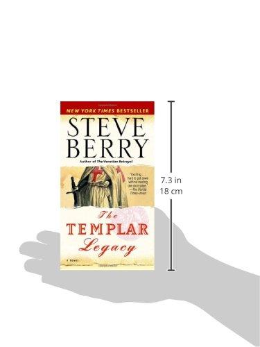 The-Templar-Legacy-A-Novel-Cotton-Malone