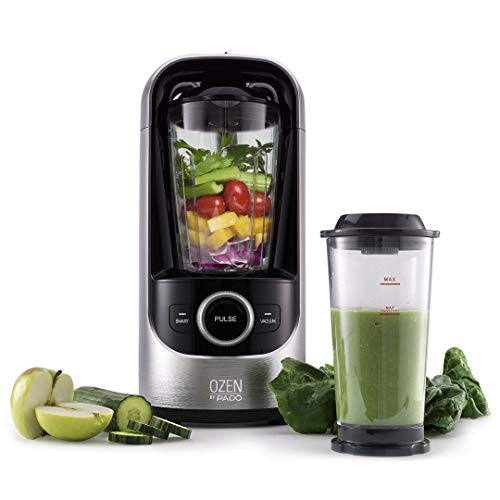 Pado Ozen 500 Vacuum Blender, High Speed Blender for, used for sale  Delivered anywhere in USA