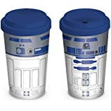 Star Wars Pyramid International - Taza de café y té en Caja de cerámica, 340 ML, cerámica, 340 ML