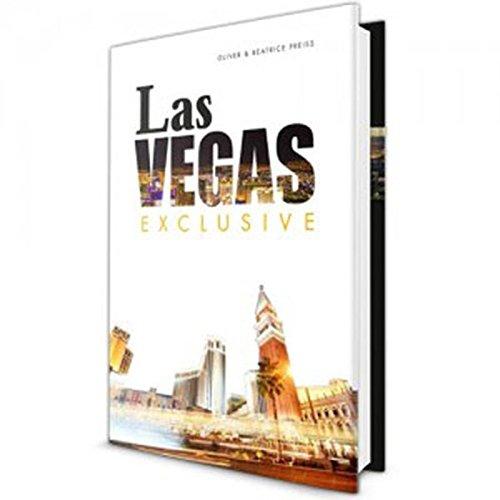 Las Vegas Exclusive: Traumurlaub am aufregendsten und unterhaltsamsten Ort der Welt