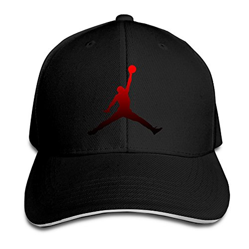 Match Sandwich Bill Cap The Dream Team Micheal Jordan Trucker Cap