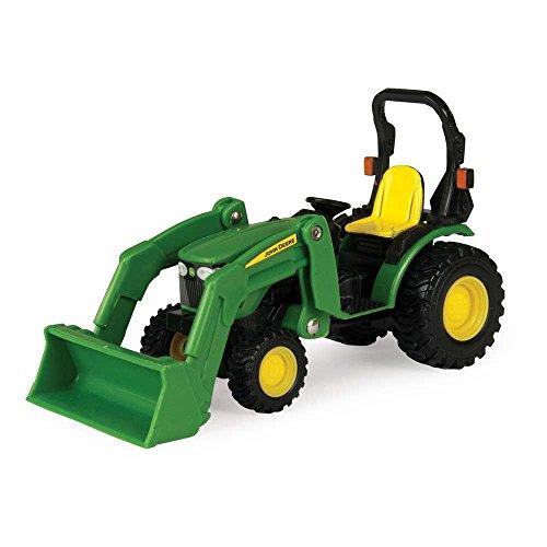 Deere John Tractor Diecast (John Deere Tractor with Loader 1/32 Scale)