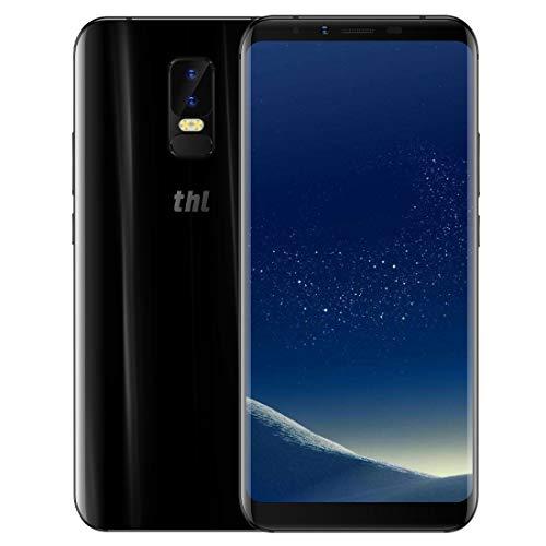Teléfono móvil THL Knight 2, 4GB + 64GB, cámaras traseras duales, identificación facial y de huellas dactilares, 6.0 pulgadas Android 7.0 MTK6750 Octa Core ...