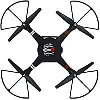 Dreamyth New WLtoys Q303 - A 5.8G FPV 720P Camera 4CH 6-Axis Gyro RTF RC Quadcopter Toy EU