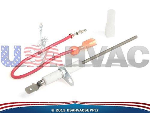 NEW Frigidaire Gibson Tappan Gas Furnace Flame Sensor Sensing Rod 632316 632367 (Frigidaire Furnace Parts)