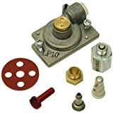 Williams LP Gas Conversion Kit #8922