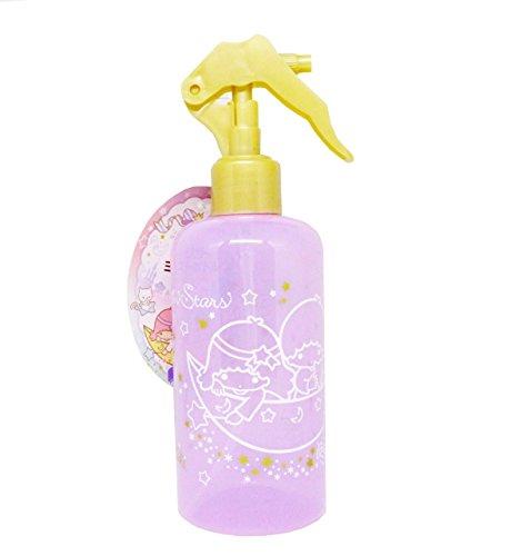 Little Twin Star Sanrio Lavender Spray Bottle Japan -