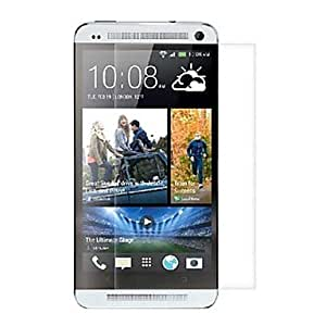 Anti-scratch Ultra-thin Tempered Glass Screen Protector for HTC ONE M7