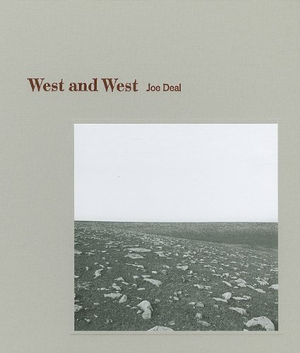 West and West: Reimagining the Great Plains (Center for American Places - Center Books on American Places) by Deal, Joe (2009) Hardcover pdf epub