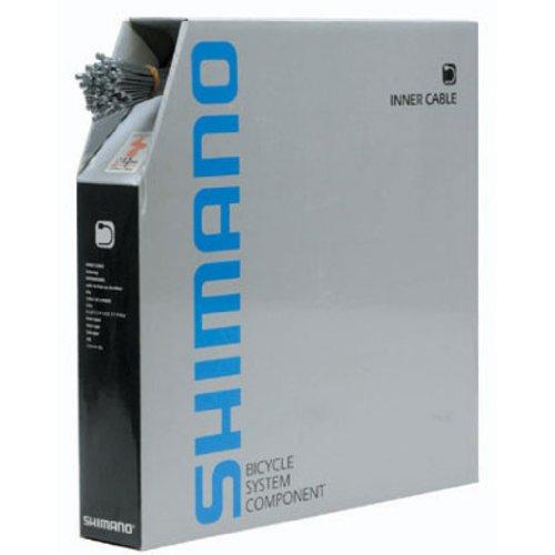 Shimano Zinc Shift Cable Box of 100