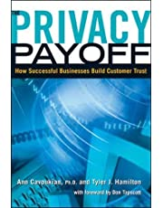 The Privacy Payoff: How Successful Business Build Customer Trust