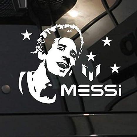 Messi Pegatina para el jugador de fútbol Deportes Fútbol ...
