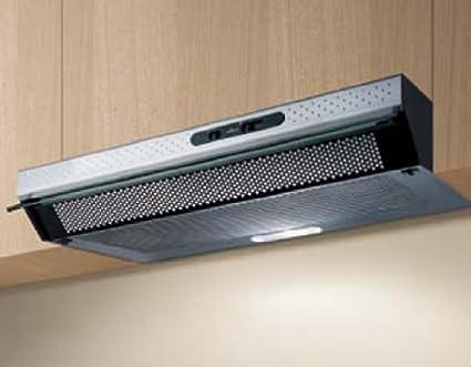Elica Cappa Cucina Filtrante Incasso Sottopensile 60 cm ELISUMMER SE ST IX  F 60  Amazon.it  Casa e cucina 8f3e01657180