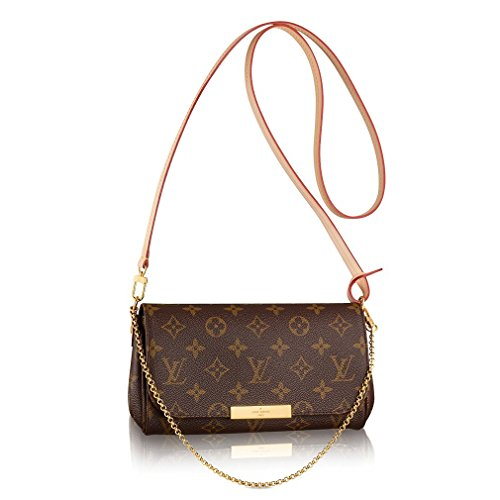 Authentic Louis Vuitton Favorite Monogram
