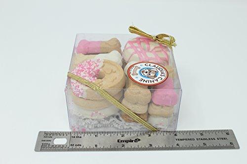 Claudia'S Canine Cuisine Gift Assortment Dog Cookies, 7-Ounce