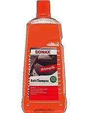 Sonax 03145410 - Jabón para lavado de coches, 2 l