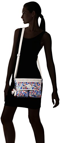 Kipling Crossbody Angie Fields Solid Bag Funny Convertible ZAZHrq