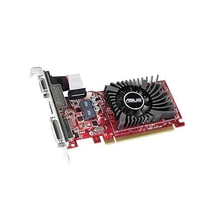 ASUS R7240-2GD3-L Radeon R7 240 2GB GDDR3 - Tarjeta gráfica ...