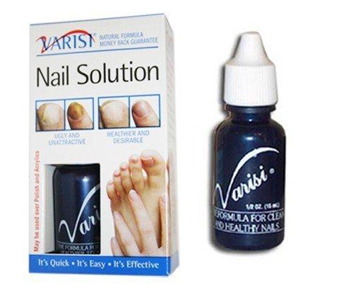 Varisi Fungus Nail Solution 15ml