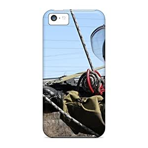 Anti-scratch And Shatterproof Russian Military Phone Cases For Iphone 5/5s/ High Quality Cases