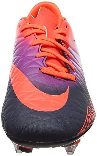 Crimson Purple de 845 Obsidian vivid Homme 768900 Multicolore Total NIKE Football Chaussures wPq8nxU