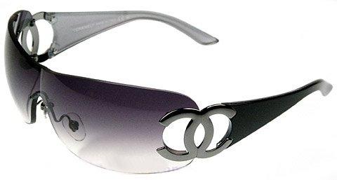 Amazon.com: CHANEL 4125 color 1088G Sunglasses: Clothing