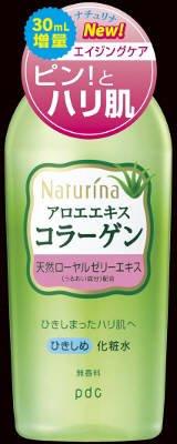 pdc ナチュリナ アスト化粧水 190ML 本体 ピンとしたハリ肌へ導く収れん皮脂カット化粧水×36点セット (4961989115207) B00SB69F1A
