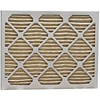 Eco-Aire P15S.0116D26M MERV 11 Pleated Air Filter, 16 1/4 x 26 3/4 x 1