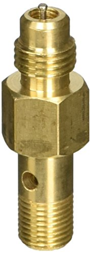 Bolt Fuel Injection (S&G Tool Aid 37350 Fuel Injection Pressure Test Adapter)