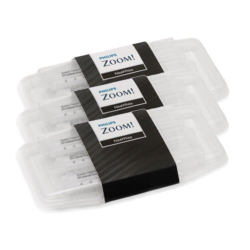 Philips Zoom Whitening (Nite White 22%, 9 syringes)