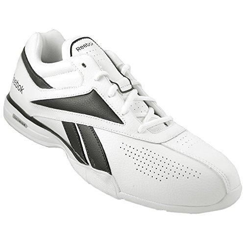 Reebok - Toe Down Ultra - J14726 - Couleur: Blanc-Noir - Pointure: 44.5