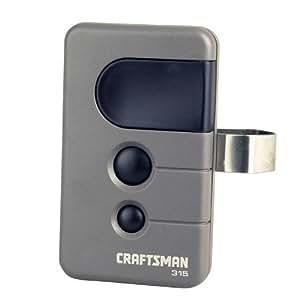 Craftsman Sears Remote Garage Door Opener Remote 139 53753