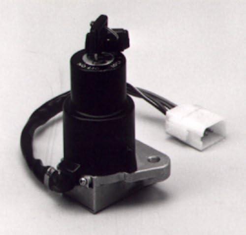 Emgo Ignition Switch 40-15840