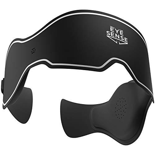 sleep mask with ventilation - 6