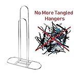 NAHANCO Hanger Stacker