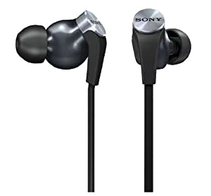 Sony MDR-XB90EX In-Ear Extra Bass Headphones (Japanese Import)