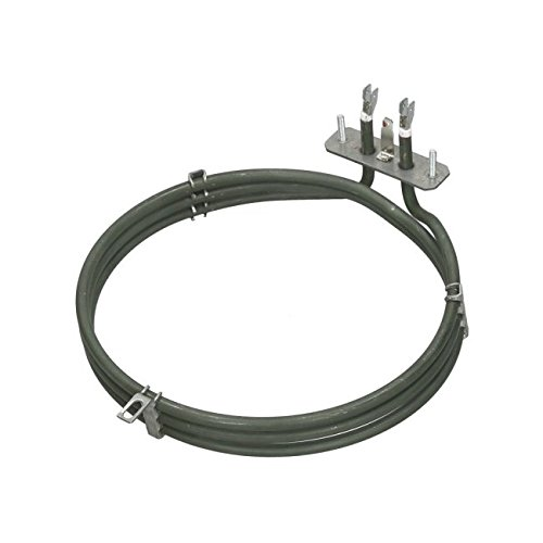 Compatible Smeg Fan Oven Element 2700W 01-200101, 01-200205, 01-206101