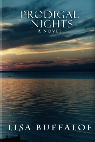 Book: Prodigal Nights by Lisa Buffaloe