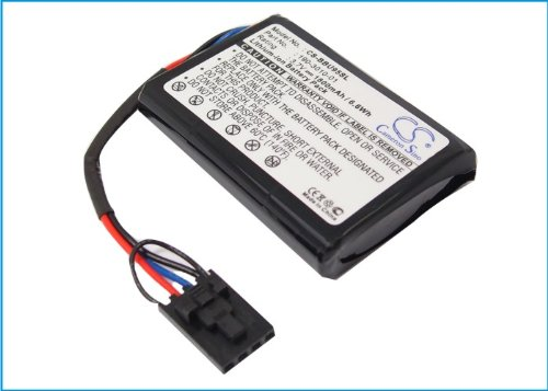 VINTRONS Battery for 3WARE 9500 9650SE BBU-95 BBU-MODULE-03 190-3010-01 3.7V 1800mAh