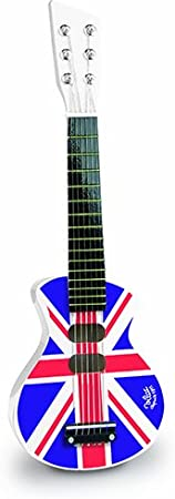 Vilac - Guitarra rock Union Jack (8329)