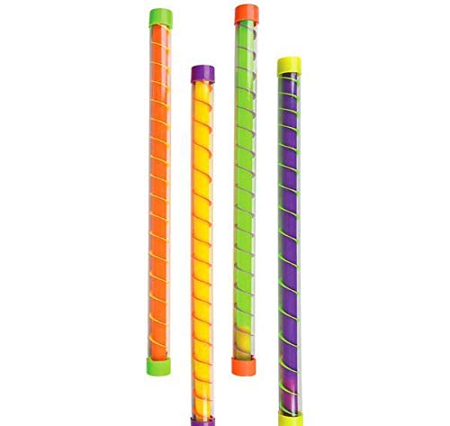 DollarItemDirect 16 inches Spiral Groan Tube, Case of 144
